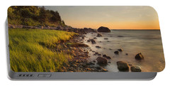 Rocky Point Sunset Portable Battery Charger