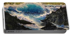 Rocky Sea Portable Battery Charger