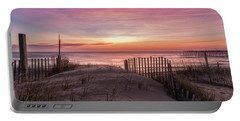 Rodanthe Sunrise Portable Battery Charger