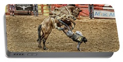 Rodeo 4 Portable Battery Charger