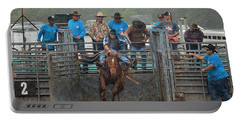 Rodeo Bronco Portable Battery Charger