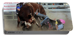 Rodeo Stars 2 Portable Battery Charger