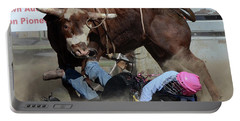 Rodeo Stars 3 Portable Battery Charger