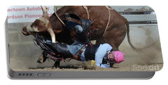 Rodeo Stars 4 Portable Battery Charger
