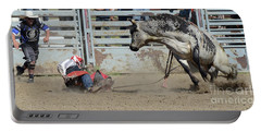Rodeo Stars 5 Portable Battery Charger