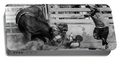 Rodeo Stars 6 Portable Battery Charger