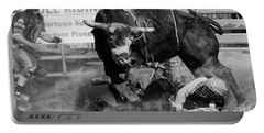 Rodeo Stars 9 Portable Battery Charger