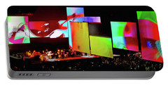 Roger Waters Tour 2017 - Another Brick In The Wall IIi Portable Battery Charger