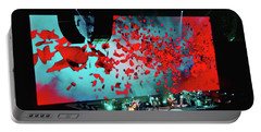 Roger Waters Tour 2017 - Wish You Were Here IIi Portable Battery Charger