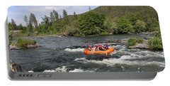Rogue River Fun Portable Battery Charger