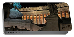 Roma Caput Mundi Portable Battery Charger
