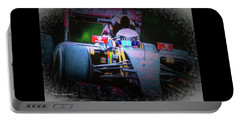 Romain Grosjean 2015 Portable Battery Charger