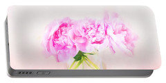 Romantic Gesture Portable Battery Charger