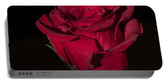 Romantic Rose Portable Battery Charger