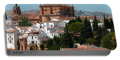 Ronda. Andalusia. Spain Portable Battery Charger