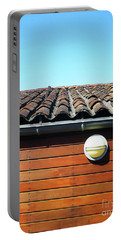 Roofline Ripples Portable Battery Charger