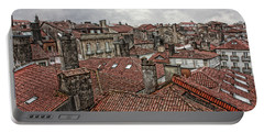 Roofs Over Santiago Portable Battery Charger