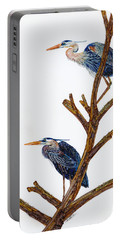 Rookery Portable Battery Charger