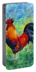 Rooster 2 Portable Battery Charger