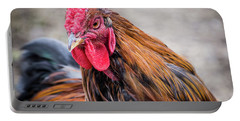 Rooster Portable Battery Charger