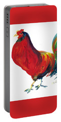 Rooster - Little Napoleon Portable Battery Charger