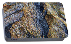 Portable Battery Charger featuring the photograph Root Waves by Glenn McCarthy Art and Photography