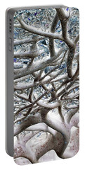 Roots With Attitude Portable Battery Charger