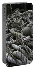Ropes And Lines Portable Battery Charger