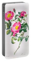Rosa Lumila Portable Battery Charger