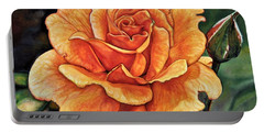 Rose 4_2017 Portable Battery Charger