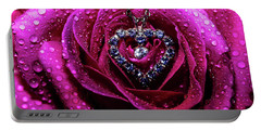 Rose And Hart Portable Battery Charger