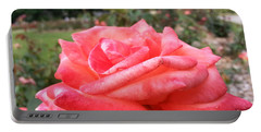 Rose Of Sharon - Faith Portable Battery Charger
