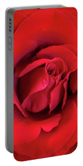 Rose Red 4 Portable Battery Charger