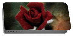 Rose Texere Portable Battery Charger