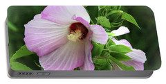 Rosemallow Portable Battery Charger