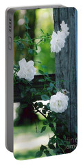 Roses And Post Portable Battery Charger
