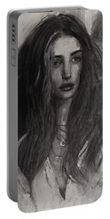 Rosie Huntington-whiteley Portable Battery Charger