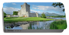 Ross Castle Portable Battery Charger