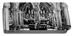 Rosslyn Chapel Nave Portable Battery Charger