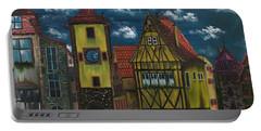 Rothenburg Ob Der Tauber Portable Battery Charger