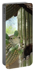 This Cactus Is Rotten To The Core Portable Battery Charger