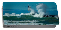Rough Seas  Portable Battery Charger