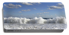 Rough Surf Jersey Shore  Portable Battery Charger