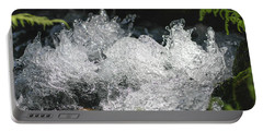 Rough Water Splash Portable Battery Charger