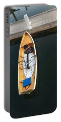Row Your Boat Portable Battery Charger