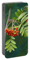 Rowan Tree Portable Battery Charger