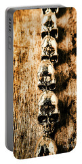 Rowing Sculls Portable Battery Charger by Jorgo Photography - Wall Art Gallery