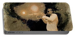 Roy Hargrove, Rustic Times  Portable Battery Charger