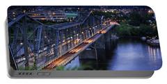 Royal Alexandra Interprovincial Bridge Portable Battery Charger
