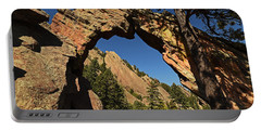 Royal Arch Trail Arch Boulder Colorado Portable Battery Charger